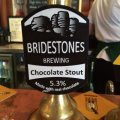 Bridestones Chocolate Stout