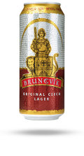 Bruncv�k Original Czech Lager