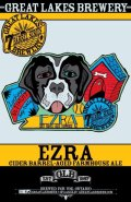 Great Lakes Brewing X Amsterdam Ezra