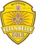 Batemans Yella Belly Gold