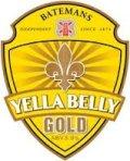 Batemans Yella Belly Gold