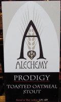 Alechemy Prodigy