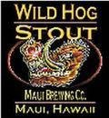 Maui Brewing Wild Hog Stout - Sweet Stout