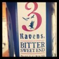 3 Ravens Bitter Sweet End Double India Pale Ale