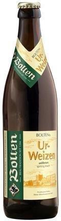 Boltens Ur-Weizen