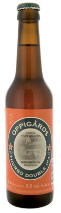 Oppig�rds Thurbo Double IPA