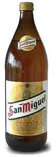 San Miguel Premium Lager (Spain)
