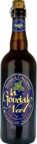 Gayant La Goudale de No�l   - Belgian Ale