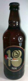Batch Brew 18 - Pale Ale