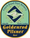 French Broad Goldenrod Pilsner