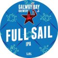 Galway Bay Full Sail - India Pale Ale (IPA)