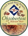 French Broad Oktoberfest Amber Lager