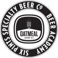 Beer Academy Oatmeal Brown
