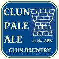 Clun Pale Ale