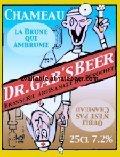 Dr. Gabs Beer Chameau