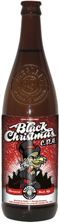 Parallel 49 Black Christmas CDA