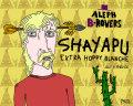 Aleph/Toccalmatto Shayapu