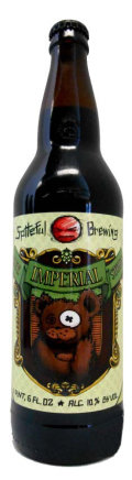 Spiteful GFY Imperial Stout