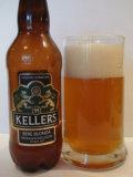 Kellers Blondă Nefiltrată