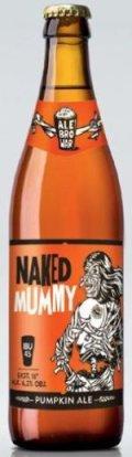 AleBrowar Naked Mummy