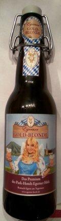Egerner Gold-Blonde