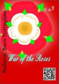 Medieval War of the Roses - Golden Ale/Blond Ale