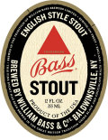 Bass Stout
