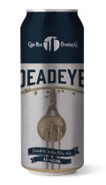 Cape Ann Fisherman�s DeadEye DIPA