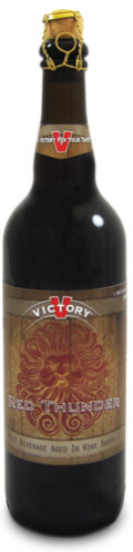 Victory Red Thunder - Baltic Porter