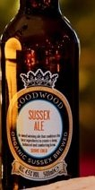 Goodwood Sussex Ale - Bitter
