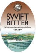Bowness Bay Swift Bitter