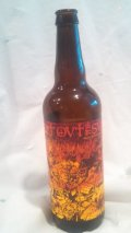 Three Floyds Blot Out the Sun