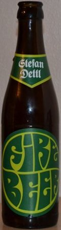 Camba Bavaria Stefan Dettl Fire Beer