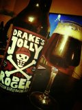 Drakes Jolly Rodger (2012) - Barley Wine