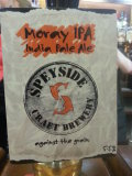Speyside Moray IPA