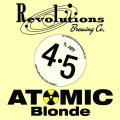Revolutions Atomic Blonde