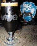 BrewDog Movember (2012) - Black IPA