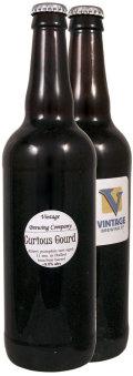 Vintage Curios Gourd - Sour/Wild Ale