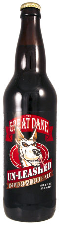 Great Dane Un-Leashed #01 - Imperial Red Ale