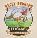 Hydes Racey Rudolph
