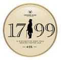 Greene King 1799 (Cask) - Porter