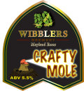 Wibblers Crafty Mole