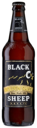 Black Sheep Golden Sheep (Bottle)