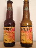 J.W. Lees Harvest Ale 2008