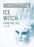 Moorhouses Ice Witch