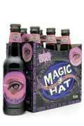 Magic Hat Heart Of Darkness Stout (2012-)