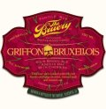 The Bruery Griffon Bruxellois - Sour Red/Brown