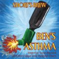 Short�s Ben�s Asthma - Imperial Stout