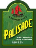 Crouch Vale Palisade  - Golden Ale/Blond Ale