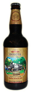 Invicta India Black Ale